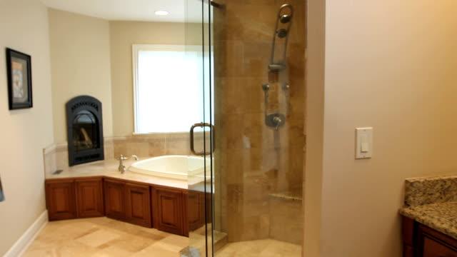 Luxury Home Bathroom video