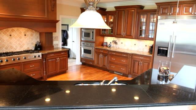 Luxury Home Interior Montage