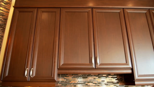 Luxury Kitchen Detail video