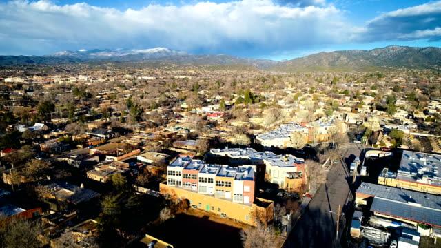 Luxury Living Condos in Santa Fe , New Mexico