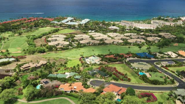 Luxury Resort Development video