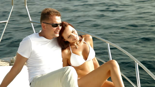 Luxury Yacht Vacations video
