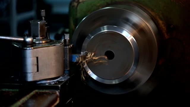 Machinery (HD) video