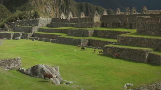 Machu Picchu, Peru video