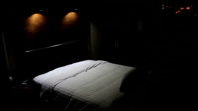 Magic Bed video