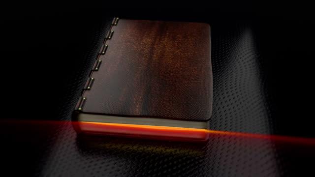 Magic Book Power video