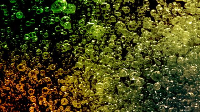 magic bubbles video