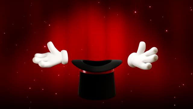 HD: Magic hat video