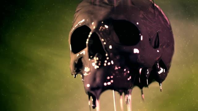 magic skull video