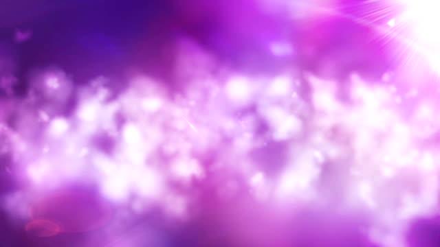 Mágico sky bucle - vídeo