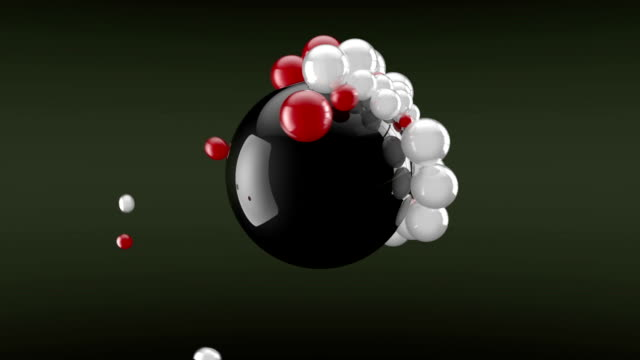 Magnet balls Magnet balls 01 magnet stock videos & royalty-free footage