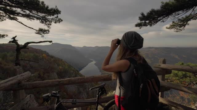 Magnificent landscape video