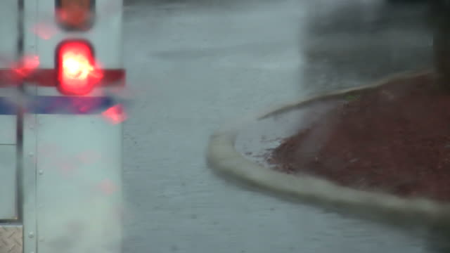 Mail In Rain