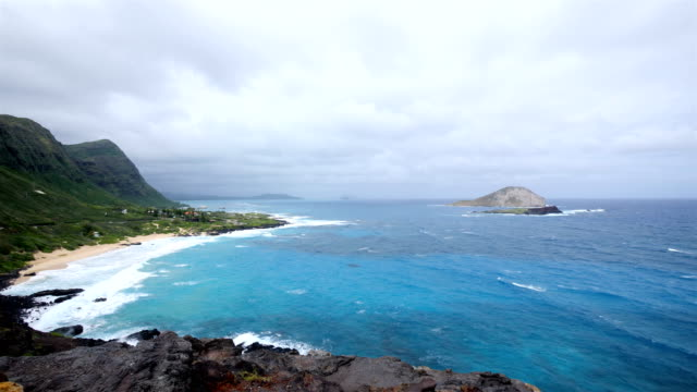 Makapuu Lookout, Oahu video