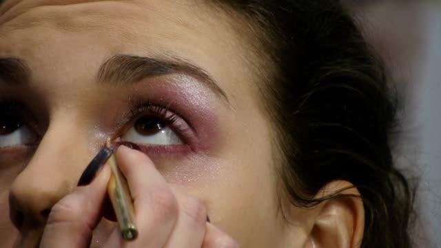 Make up (HD) video