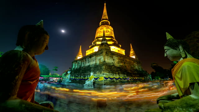 Makha Bucha Day video