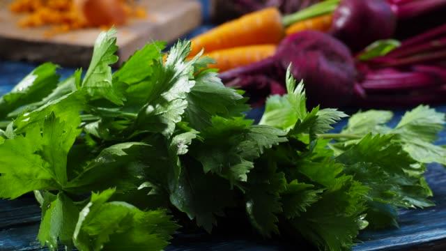 Karottensaft machen – Video