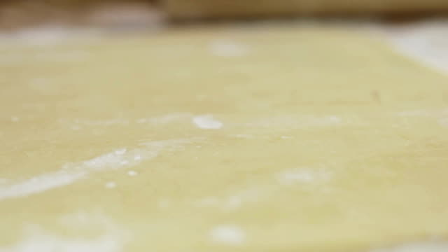 Making Christmas Cookies video