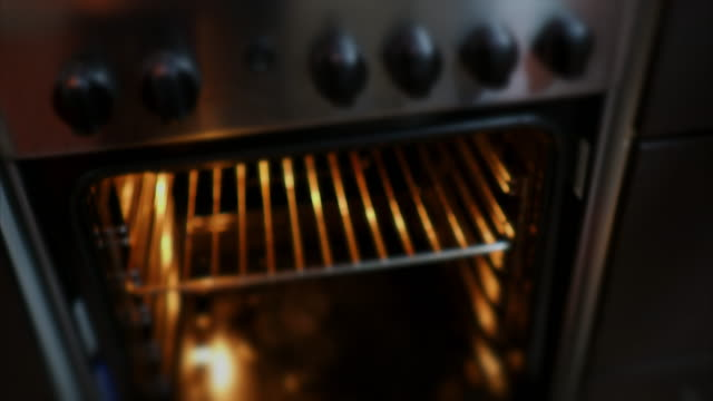 Making croissants video