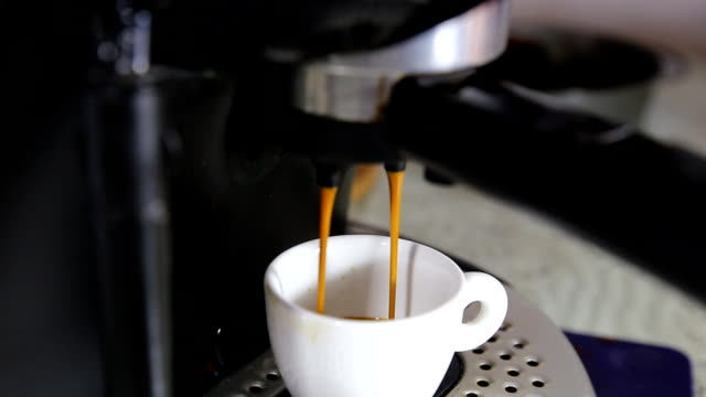 Making Espresso video