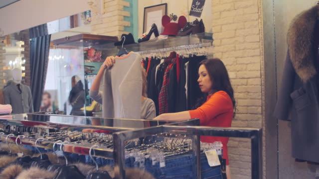 Making Fashion Combination video