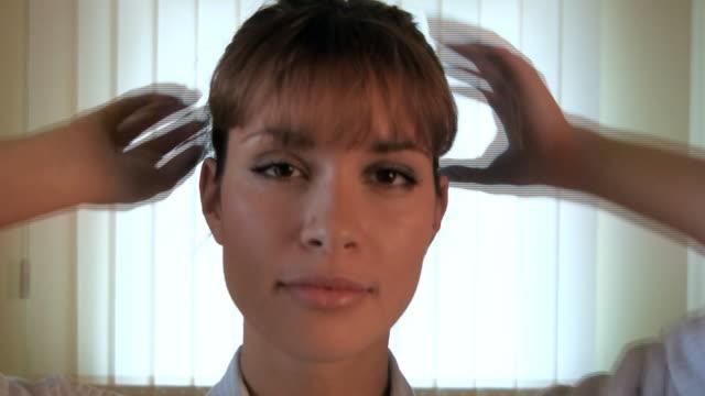 HD: Making hair video