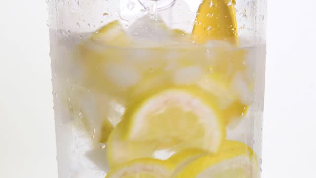 Making Lemonade in a Pitcher video