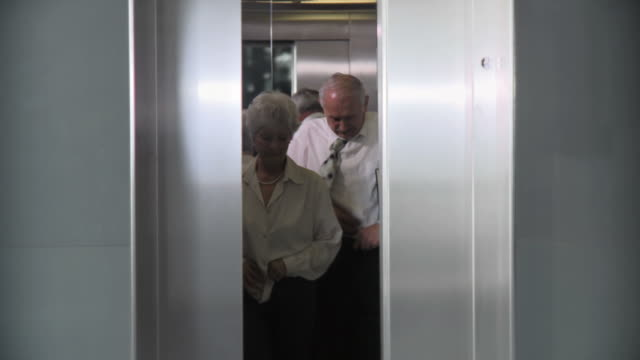 HD: Making Love In Elevator video