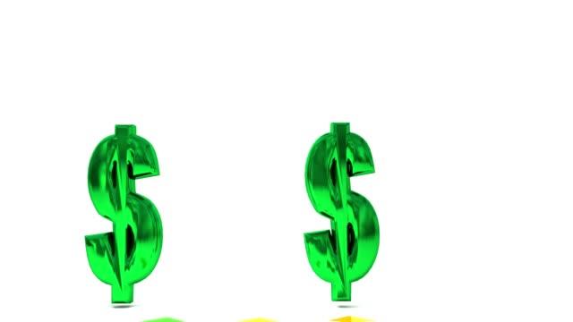 guadagnare soldi - bonus video stock e b–roll