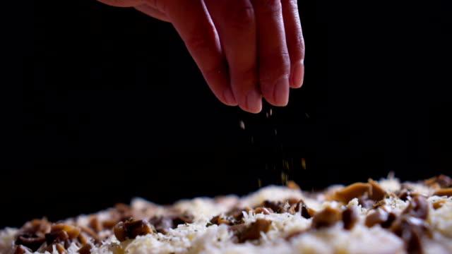 Die pizza  – Video