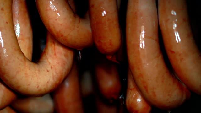 Making sausages video