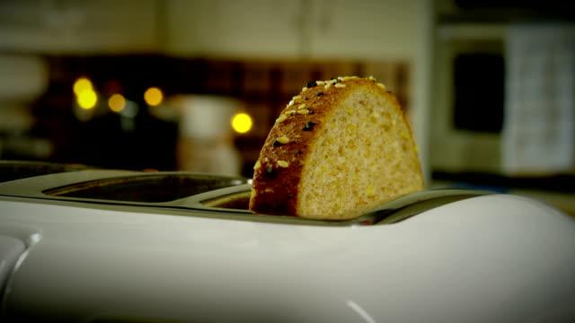 Making Toast video