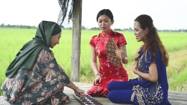 Malaysia Ethnic