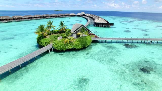 Maldives, Tropical Paradise - Ayada Island