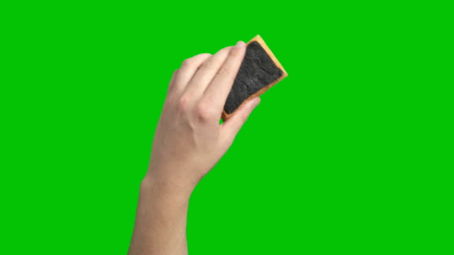 Male Hand Whiteboard Sponge Marker Erasing Scribble Loop Animation Male Hand Whiteboard Sponge Marker Erasing Scribble Loop Animation  shot on Green Screen Chroma Key and Prekeyed for One Click Keying whiteboard visual aid stock videos & royalty-free footage