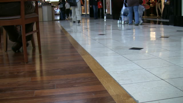 Mall Shopping video