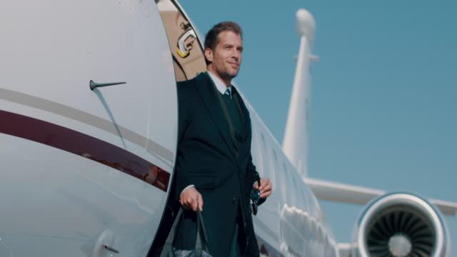 Man at the airport