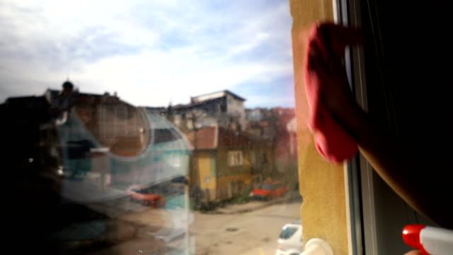 男士清潔窗 - future 個影片檔及 b 捲影像
