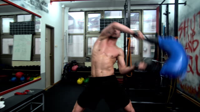 Man has endurance video