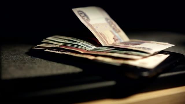 A man put money in the safe deposit box video
