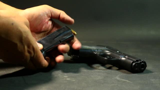 Man With a Gun video