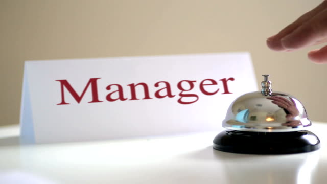 Manager help desk video