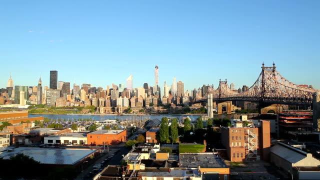Manhattan Morning video