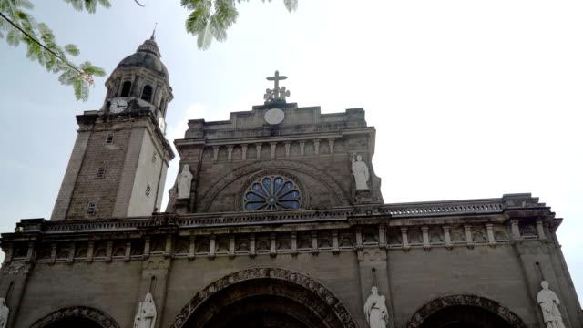 Manila Cathedral, Intramuros video