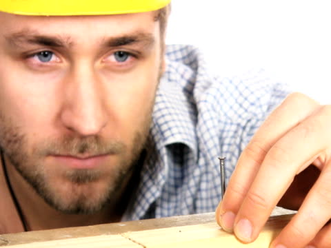 NTSC: Manual worker video