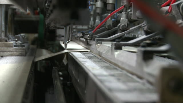 manufactures industrial textile - to sew manufactures industrial textile - to sew art and craft product stock videos & royalty-free footage