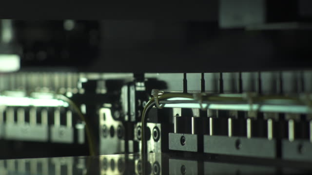 PCB Manufacturing Process video