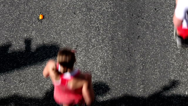 Marathon video