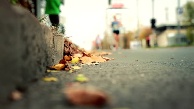 HD: Marathon video