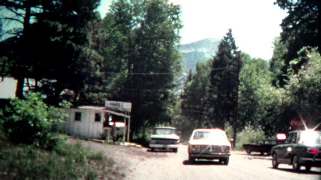 (8mm Vintage) 1974 Marble Colorado Trading Post video